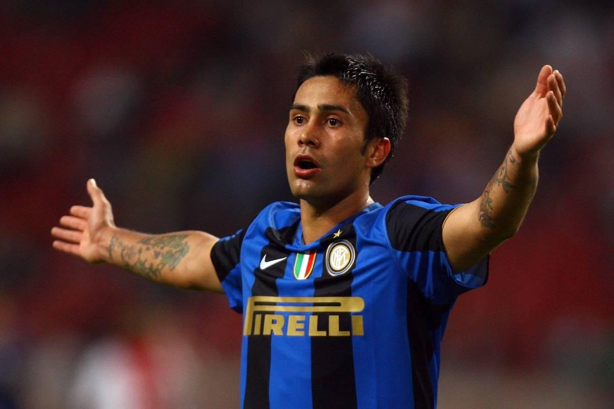 """Luis Jiménez y su llegada al Inter: """"Él (M. Bielsa) me dijo que me tenía  que ir porque no iba a jugar el primer año que llegué"""". - NOTICIAS DE TODO  EL"""