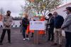 """Cobresal y Puente Alto inauguran """"Veta de Campeones"""""""